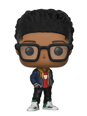 Pop! Marvel: Runaways - Alex Wilder