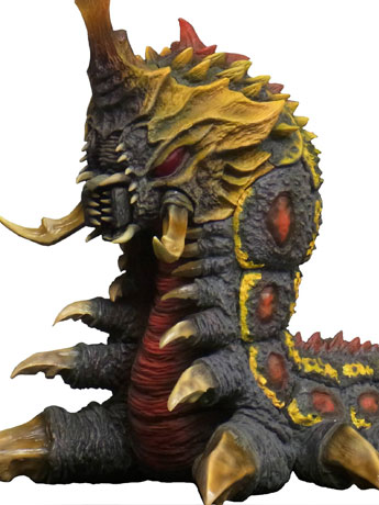 Godzilla Toho 30cm Series Battra (Battle for Earth) PX Previews Exclusive