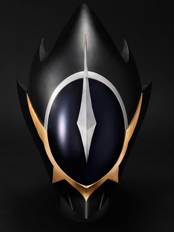 Code Geass: Lelouch the Re;surrection Full Scale Works Zero Mask Replica
