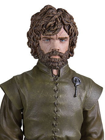 Game of Thrones Tyrion Lannister (Hand of The Queen) Figure