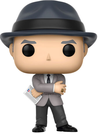Pop! NFL Legends: Cowboys - Tom Landry (Coach)