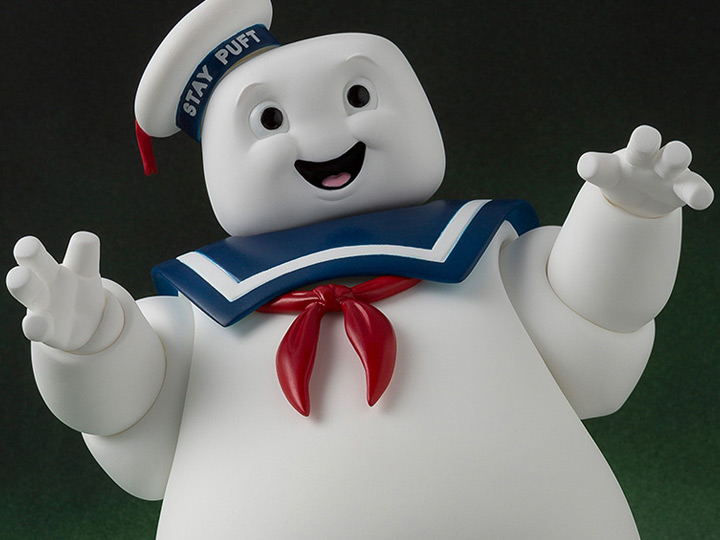 Billy Bryan Ghostbusters Stay Puft Marshmallow Man |Puft Marshmallow Man