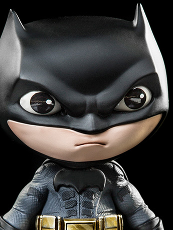 Justice League Mini Co. Heroes Batman