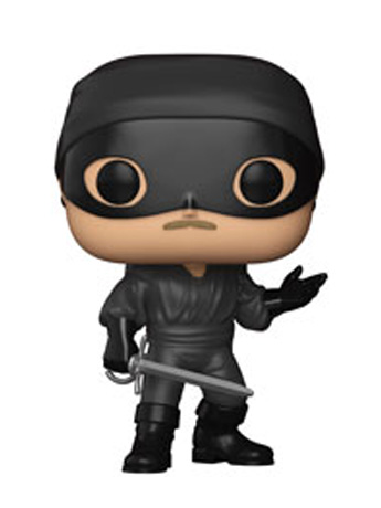 Pop! Movies: The Princess Bride - Westley (Chase)