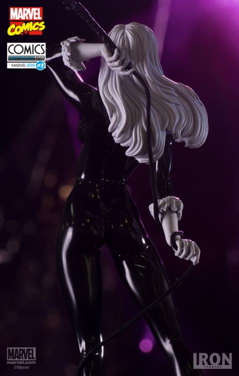 Marvel Black Cat 1/10 Art Scale Statue
