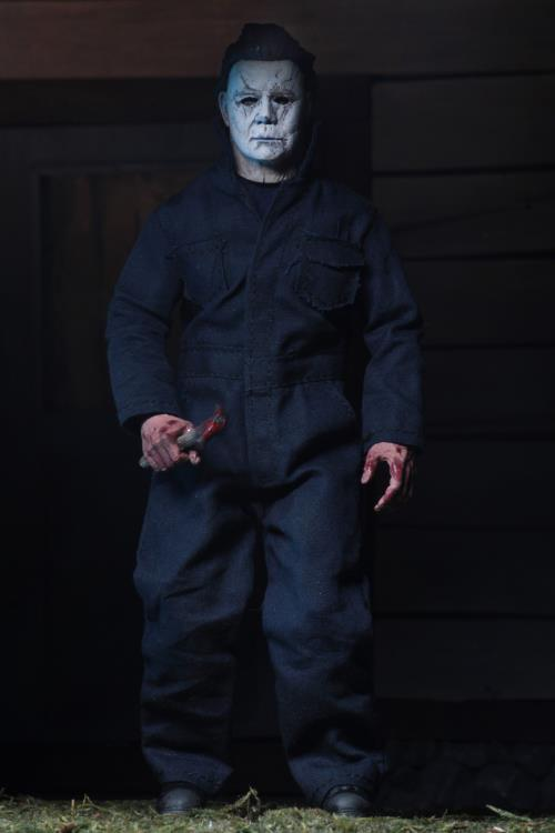 Halloween Michael Myers Figure