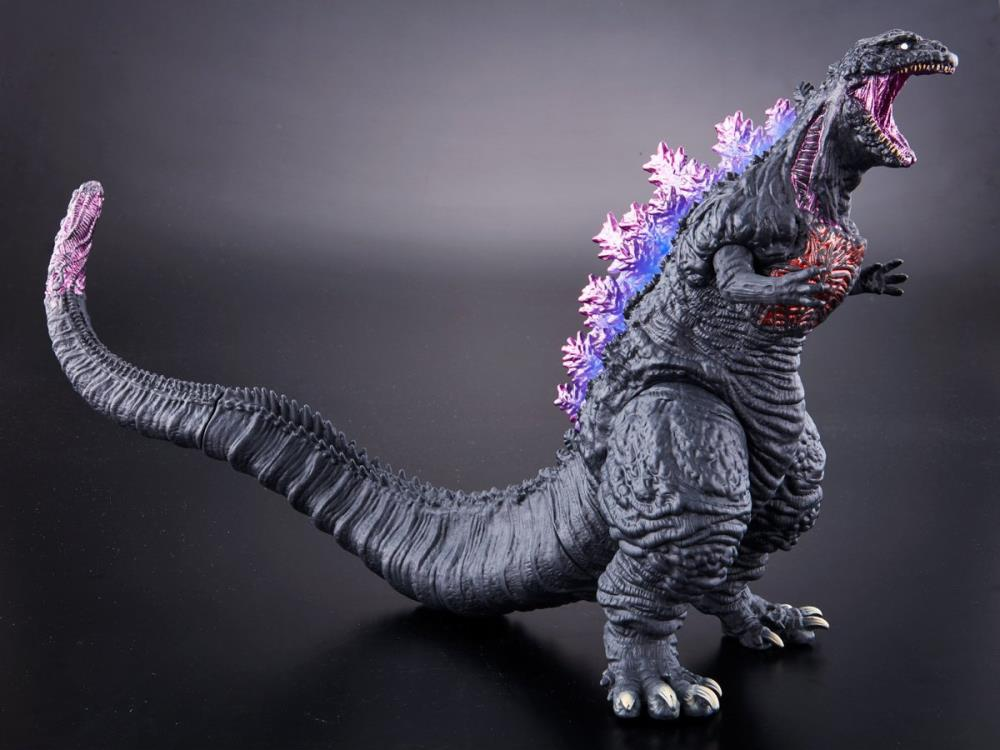 Movie Monster Series Shin Godzilla Climax Edition Exclusive