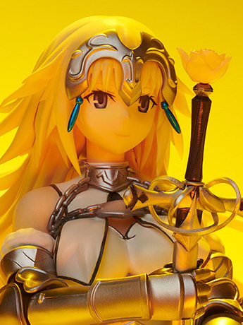Fate/Apocrypha Ruler (Jeanne d'Arc) La Pucelle 1/7 Scale Figure