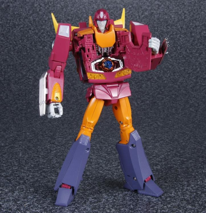 P 51 For Sale >> Transformers Masterpiece MP-28 Hot Rodimus