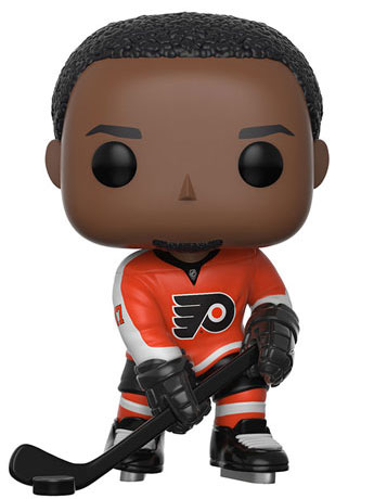 Pop! NHL: Flyers - Wayne Simmonds