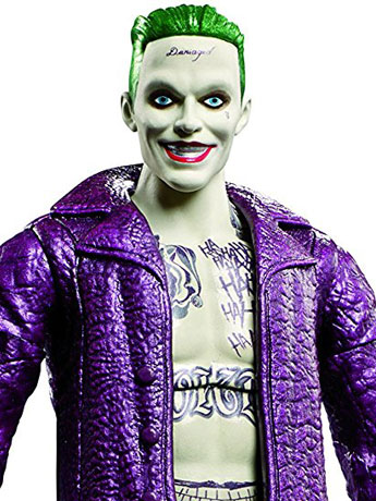 "Suicide Squad 6"" Multiverse Figure Mix 02 - Joker"