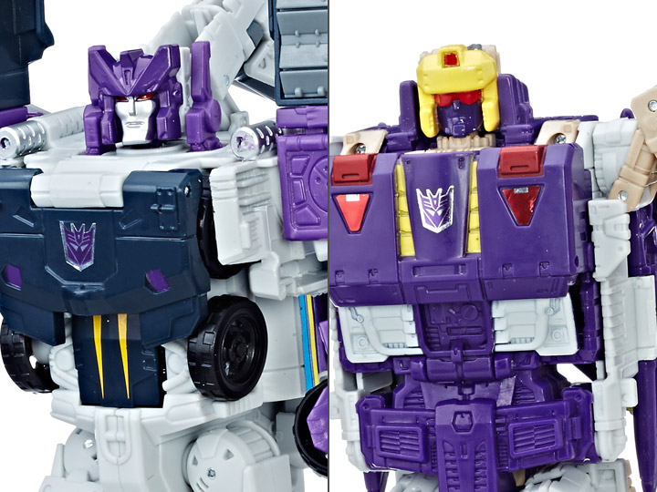 Transformers Titans Return Voyager Wave 5 Case of 2