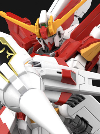 Gundam HGBF 1/144 Gundam M91 Exclusive Model Kit