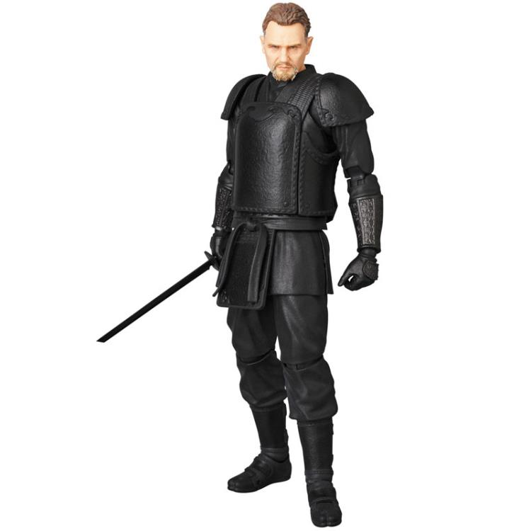The Dark Knight Trilogy MAFEX No.078 Ra's Al Ghul
