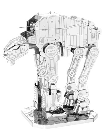 Star Wars Metal Earth AT-M6 Heavy Assault Walker (The Last Jedi) Model Kit