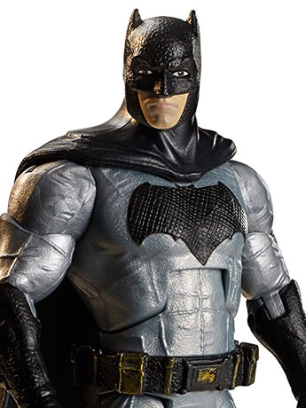 "Suicide Squad 6"" Multiverse Figure Mix 01 - Batman"