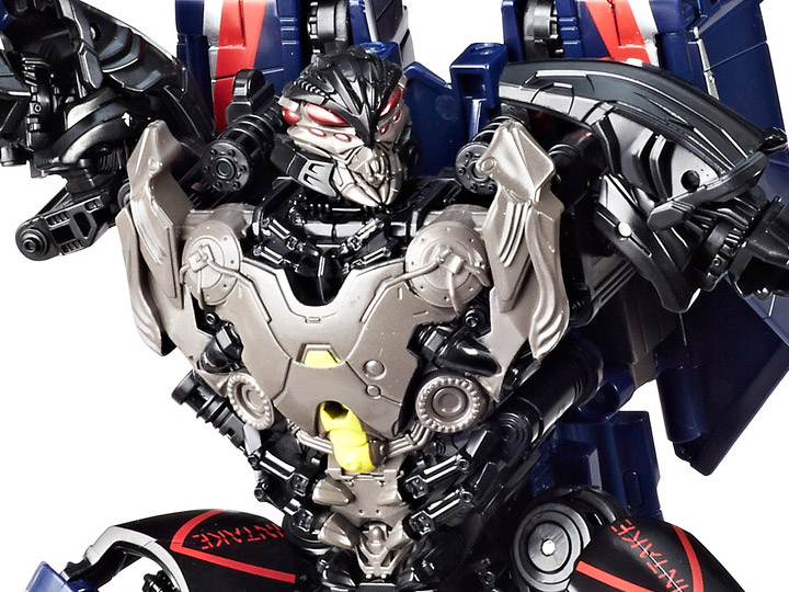 Estimate My Car Payment >> Transformers Studio Series 09 Voyager Thundercracker