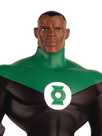 Justice League Figurine Collection #3 Green Lantern