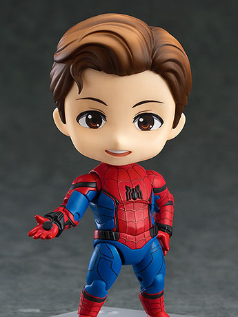 Spider-Man: Homecoming Nendoroid No.781 Spider-Man