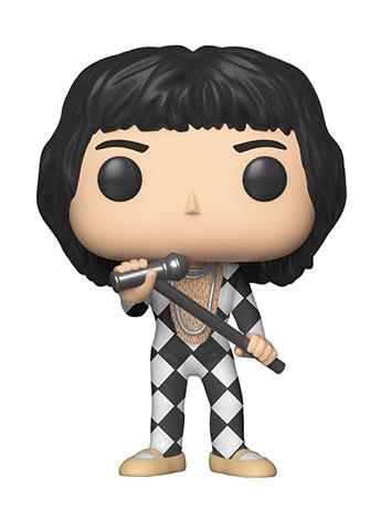 Pop! Rocks: Queen - Freddie Mercury
