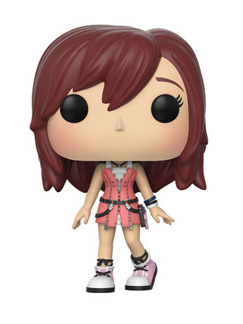 Pop! Disney: Kingdom Hearts - Kairi