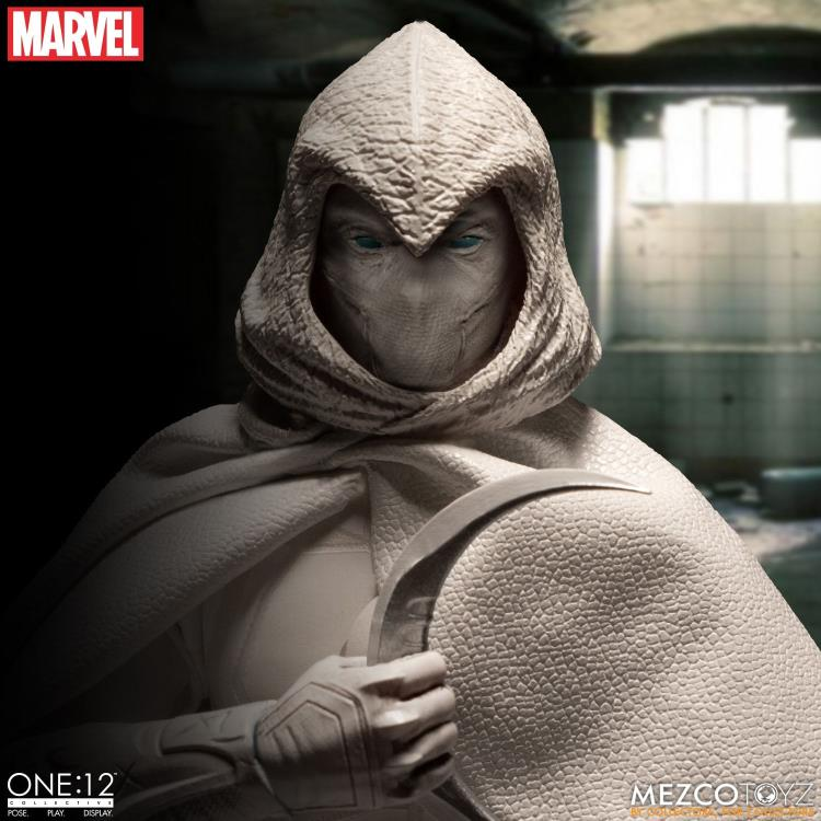 Marvel One:12 Collective Moon Knight