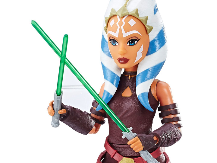 ahsoka tano hot