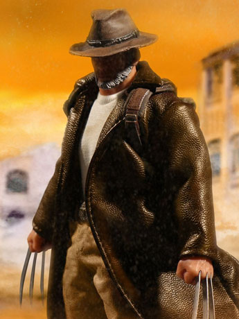 Marvel One:12 Collective Old Man Logan