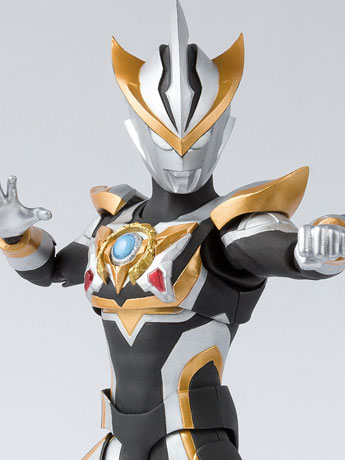 Ultraman S.H.Figuarts Ultraman Ruebe Exclusive