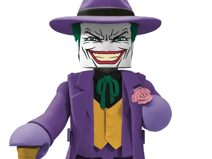 Dc Comics Vinimate The Joker