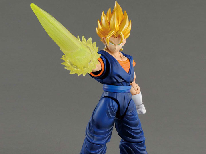 Dragon Ball Z Figure-Rise Standard Super Saiyan Vegito