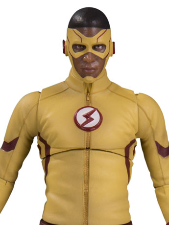"The Flash 6"" TV Action Figure - Kid Flash"