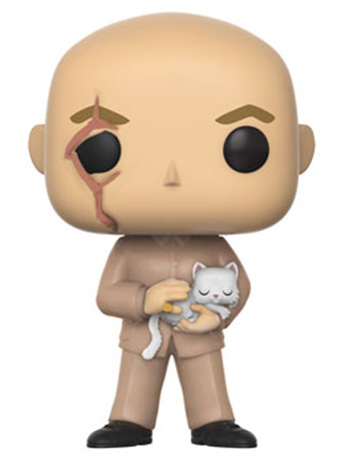 Pop! Movies: James Bond  - Blofeld