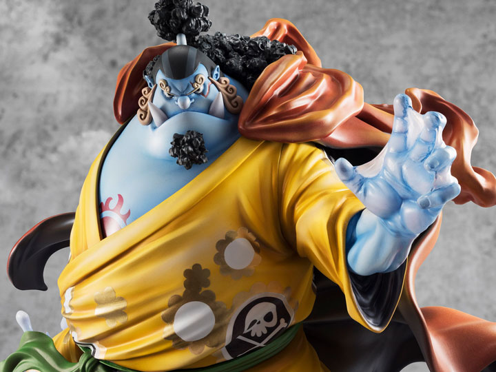 Product Image Product Image  One Piece Portrait of Pirates Excellent Model  Jinbe b87c3081cd6e