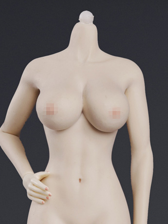 European Female Action Figure 1/6 Scale Body (WS)