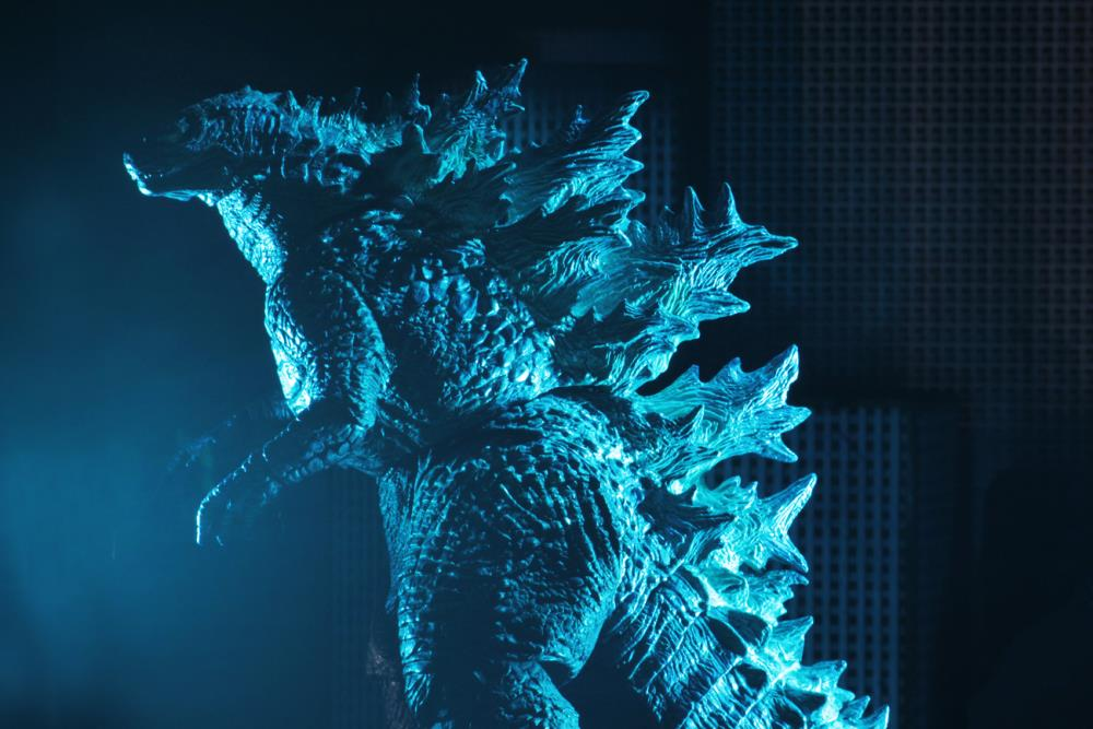 "Godzilla: King of the Monsters 6"" Godzilla (Ver. 2)"