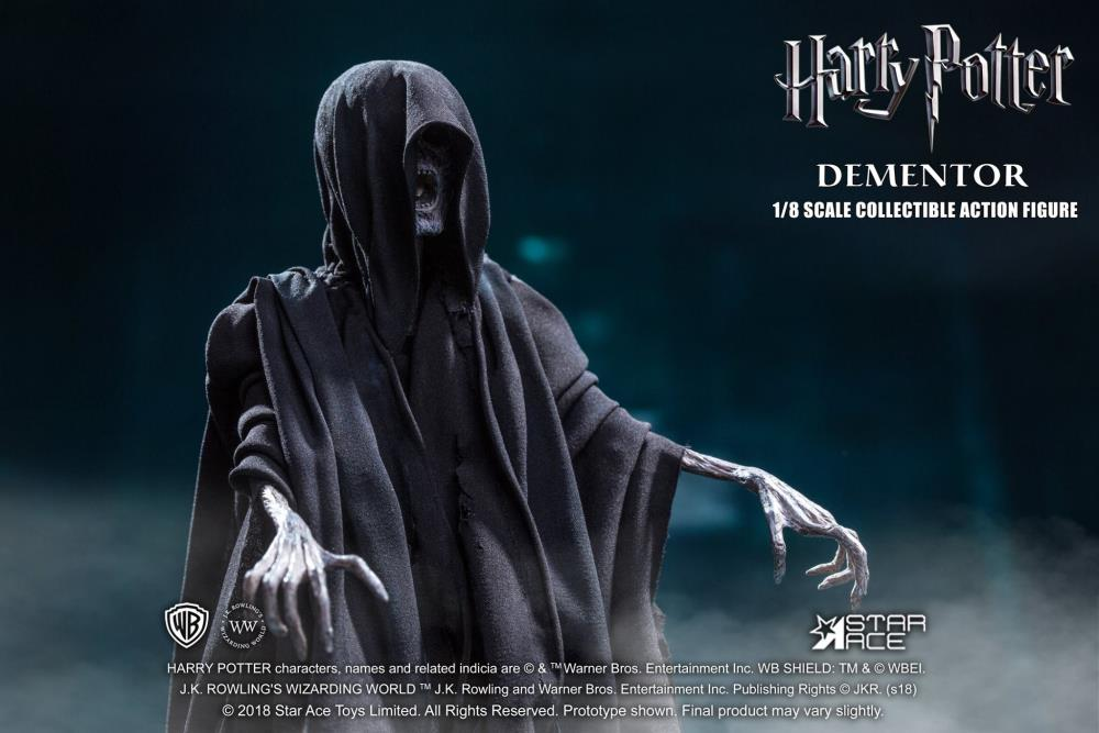 Harry Potter And The Goblet Of Fire Dementor Amp Harry