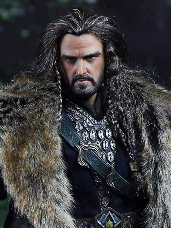 The Hobbit Thorin Oakenshield 1/6 Scale Figure