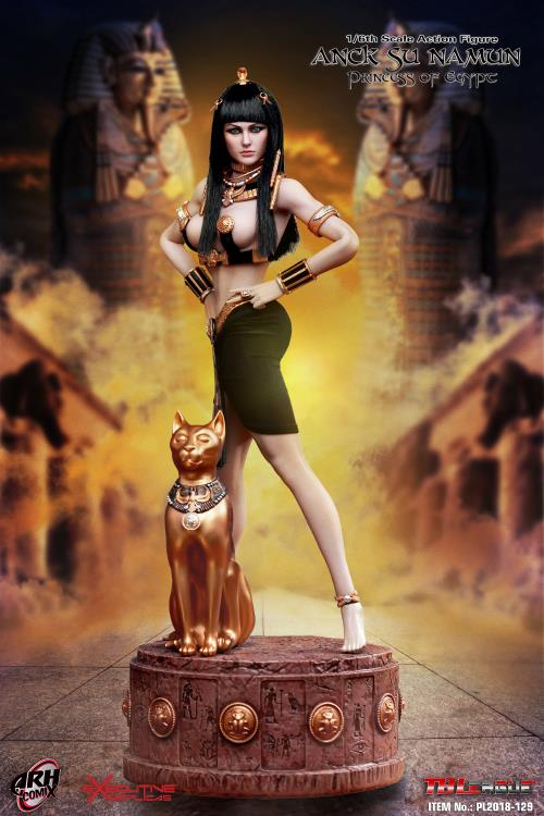Anck Su Namun Princess of Egypt 1/6 Scale Figure