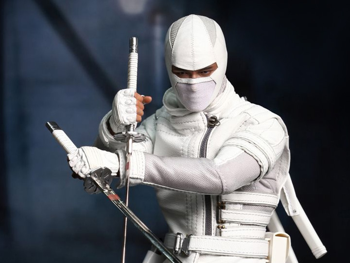 gi joe retaliation mms193 storm shadow 16th scale