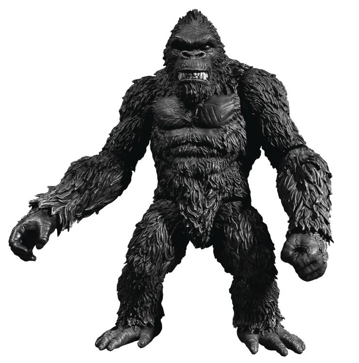 King Kong of Skull Island Black & White PX Previews Exclusive