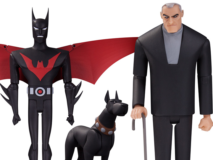 sc 1 st  BigBadToyStore & Batman Beyond Three Pack