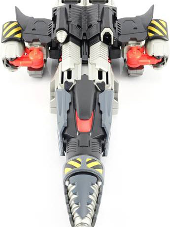 Reformatted R-28 Tyrantron