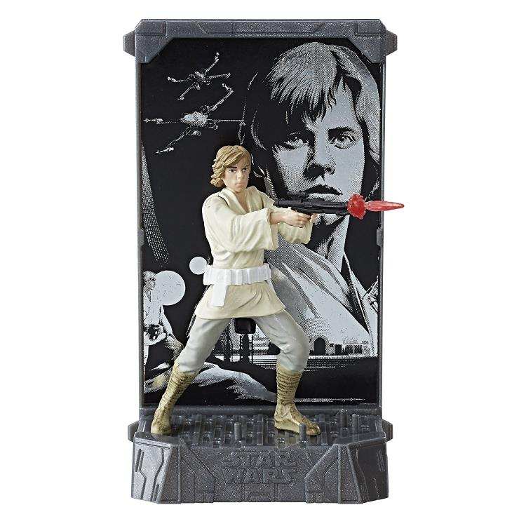 Star wars th anniversary the black series quot die cast