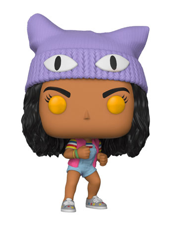 Pop! Marvel: Runaways - Molly Hernandez
