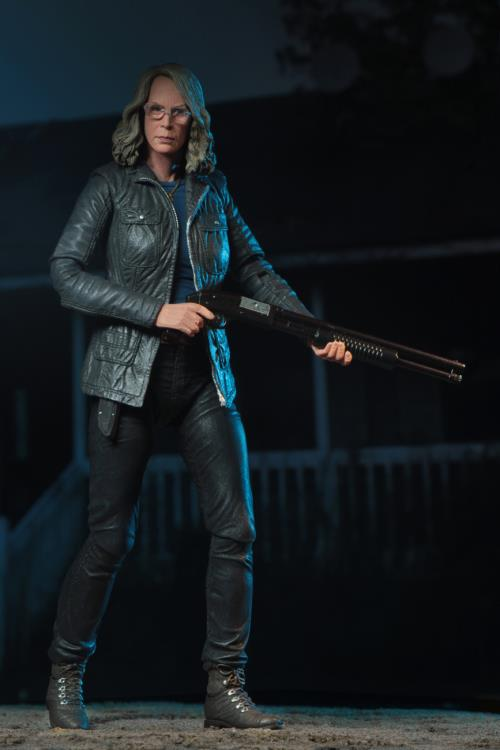 Halloween Ultimate Laurie Strode Figure