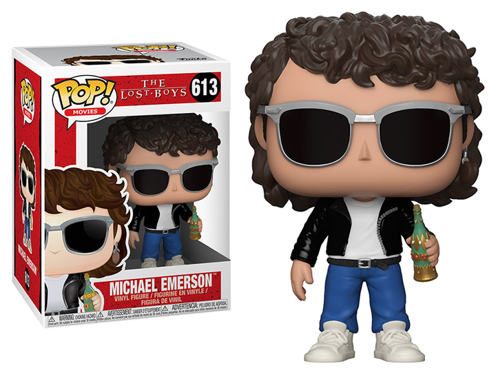 88819c1e705 Product Image Product Image  Pop! Movies  The Lost Boys - Michael Emerson