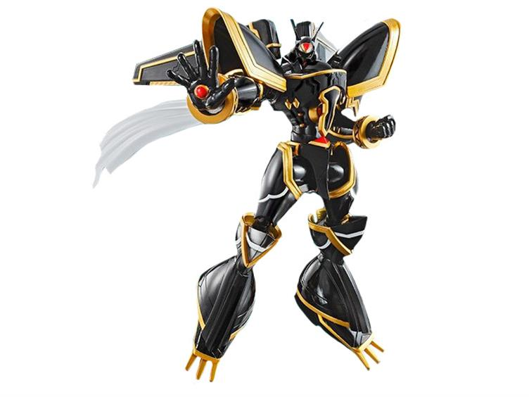 Digimon S.H.Figuarts Alphamon Digital Monster X-Evolution