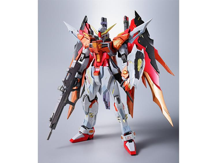 Metal Build Destiny Gundam For Sale