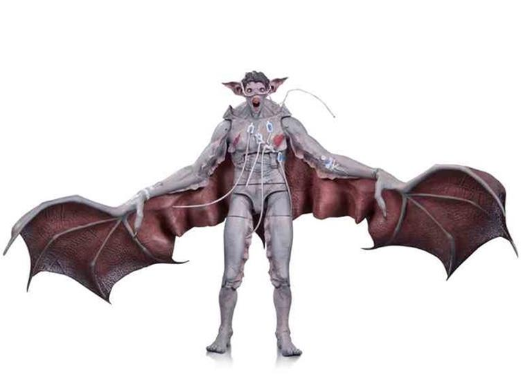Batman Arkham Knight Figure